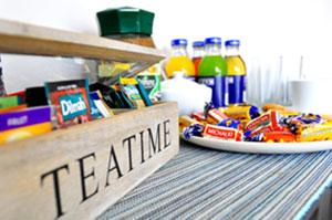 Teatime Open Konsultacje i Szkolenia