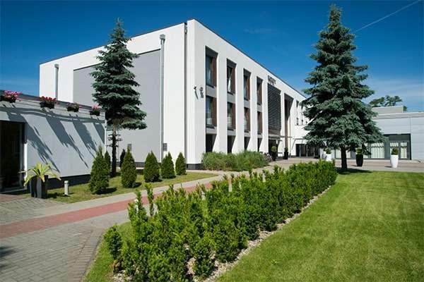 Hotel Sułkowski